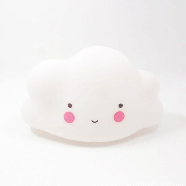 Quitamiedos nube
