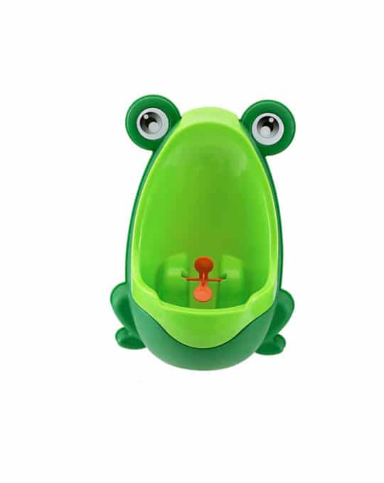 orinal rana verde