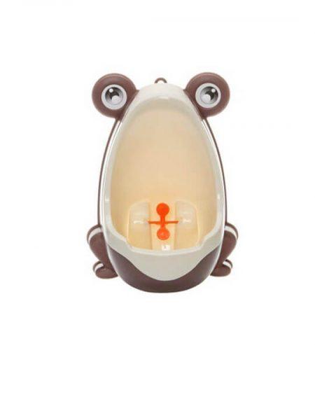 orinal rana marrón
