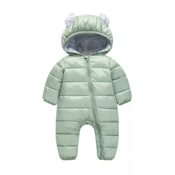 abrigos para ninos 2018