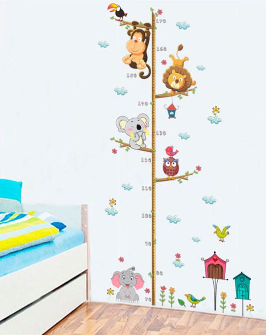 vinilo infantil decorativo para bebés