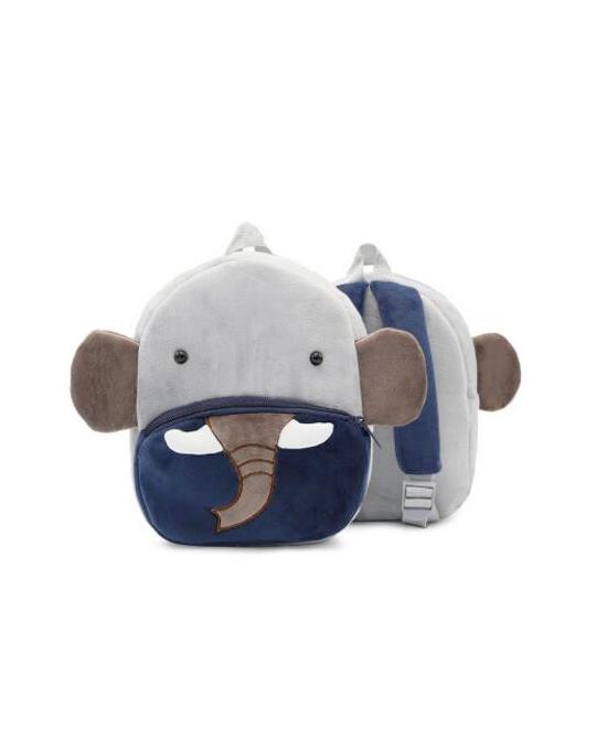 mochila para niños dientes de leche