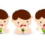 virus en bebes