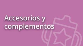 Accesorios y complementos para mamis y niños