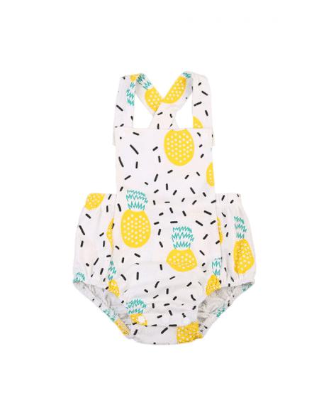 ropa verano bebé