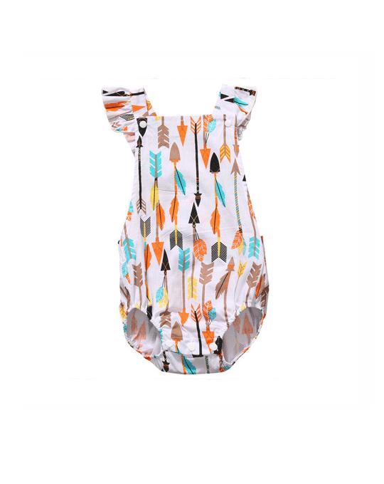 ropa bebé verano 2019