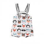 Ranita-bebé-verano-animales