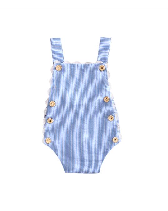 ropa para niños verano